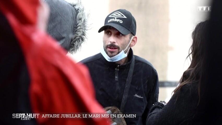 """Affaire Jubillar : """"Frais de lingerie et de chambre d'hôtel"""", ce jour où Cédric aurait """"menacé de mort"""" sa femme Delphine"""