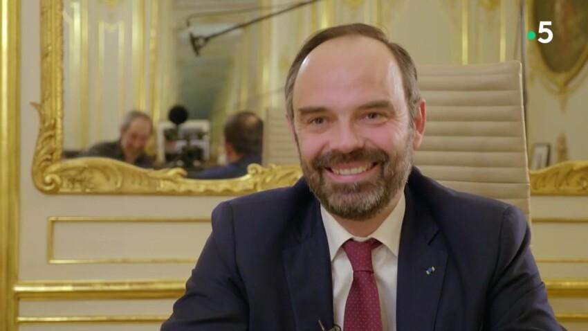 """Quand Edouard Philippe évoquait en 2018 """"un virus qu'on n'aurait pas vu venir"""" sur France 5"""