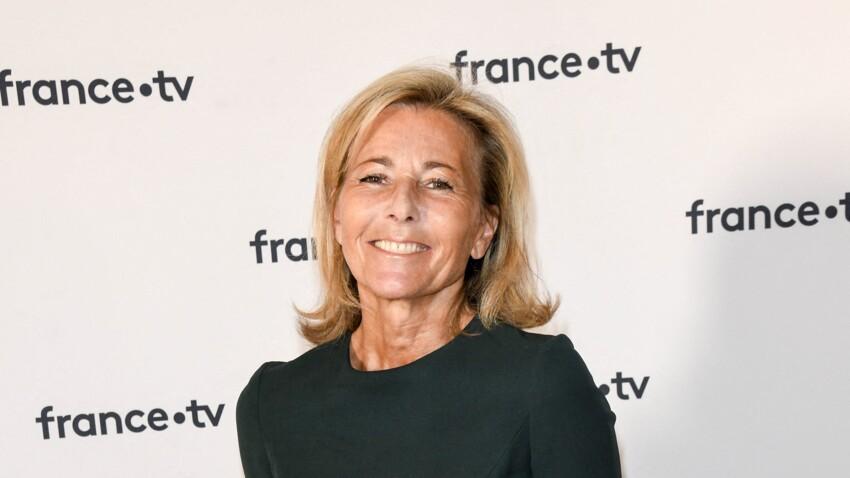 Claire Chazal : cette émission culte qu'elle va reprendre sur France 3 à la rentrée