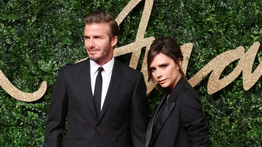 David et Victoria Beckham fêtent leur 22 ans de mariage avec humour