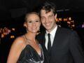 PHOTO - Elodie Gossuin : 15 ans après, elle se remarie avec Bertrand Lacherie !
