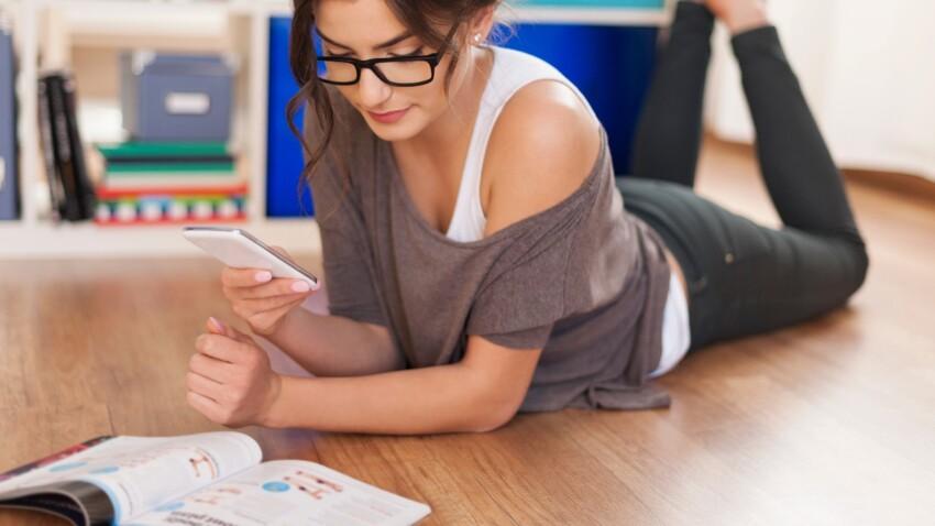 3ème raison de lire le magazine Femme Actuelle : faire le plein d'idées et de loisirs pour s'épanouir !