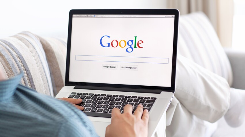 5 choses que vous ne devriez jamais taper sur Google