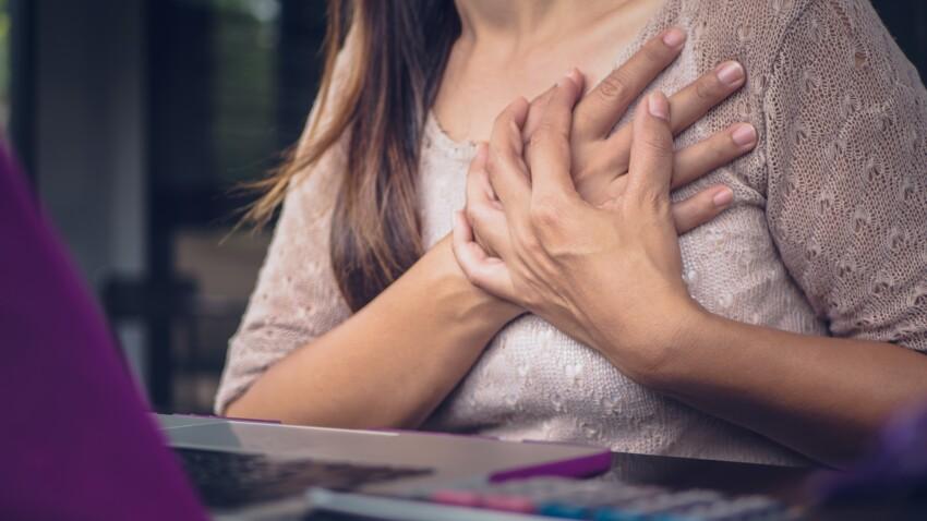 Insuffisance cardiaque : 200 médecins dénoncent une épidémie silencieuse en France, quels sont les symptômes ?