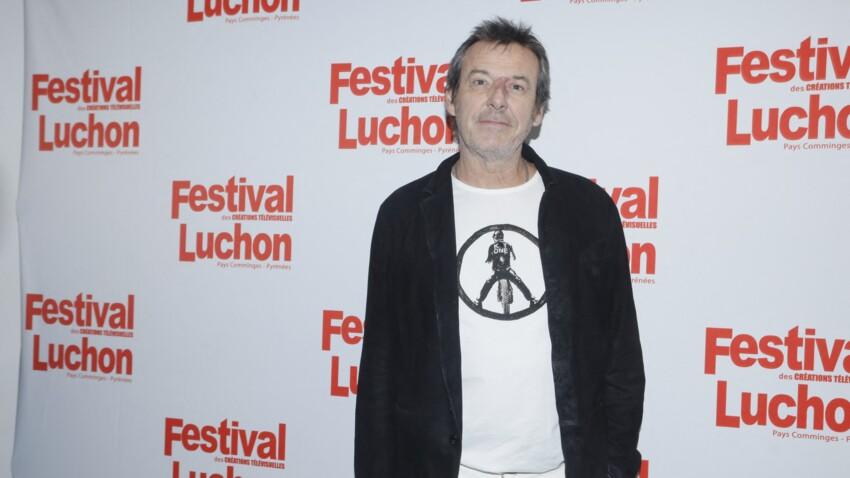 """Jean-Luc Reichmann : sa grosse bourde dans son message d'adieux aux """"Z'amours"""""""