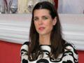 PHOTOS - Charlotte Casiraghi : sa première apparition avec Raphaël, le fils qu'elle a eu avec Gad Elmaleh