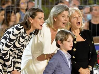 Charlotte Casiraghi : première apparition complice avec son fils Raphaël Elmaleh à Monaco