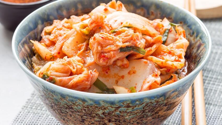 Kimchi : comment préparer ce super aliment anti-inflammatoire et bon pour l'immunité ?