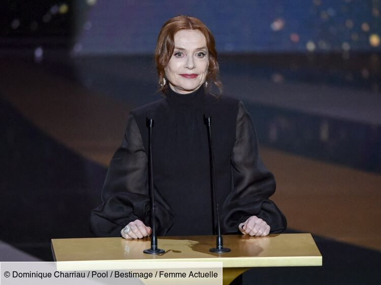 Isabelle Huppert : cette célèbre actrice américaine qu'elle a intimidée