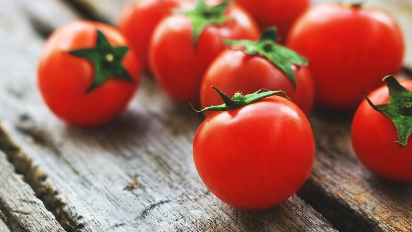 Tomate cerise,  figue, basilic… 10 saveurs spécial bonne humeur