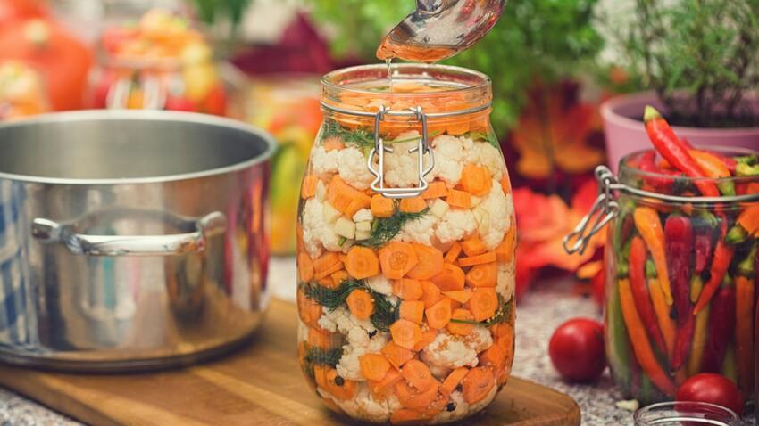3 idées recettes pour se lancer dans la préparation des pickles