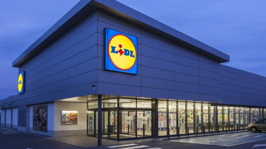 Lidl : les nouveaux magasins qui vont ouvrir cet été en France