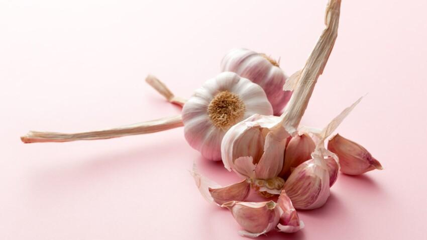 Tout savoir sur l'ail rose de Lautrec
