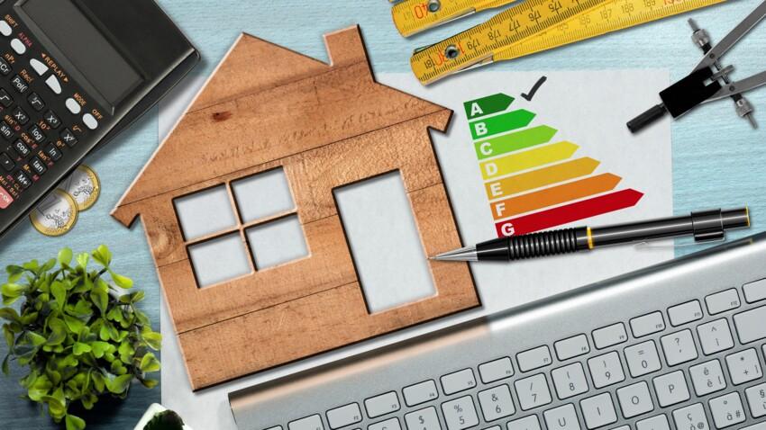 Le nouveau diagnostic de performance énergétique, ça change quoi ?