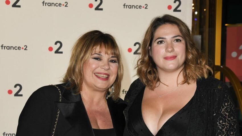 Michèle Bernier (La Stagiaire) : qui sont ses enfants, Charlotte et Enzo Gaccio ?