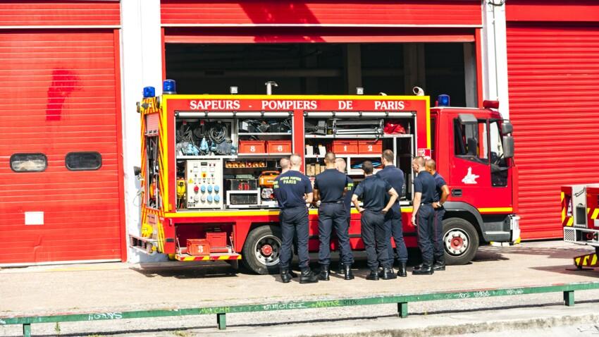 Belles histoires, anecdotes..Pompier, quel métier!