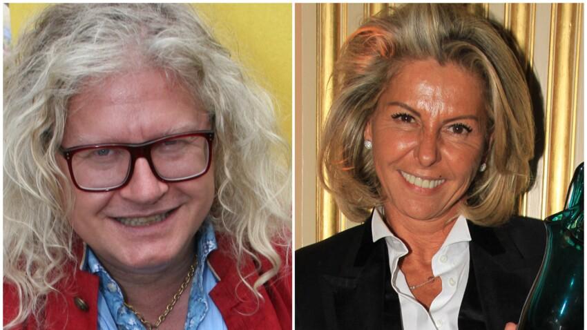 Caroline Margeridon se confie sur sa vie sexuelle : Pierre-Jean Chalençon se moque
