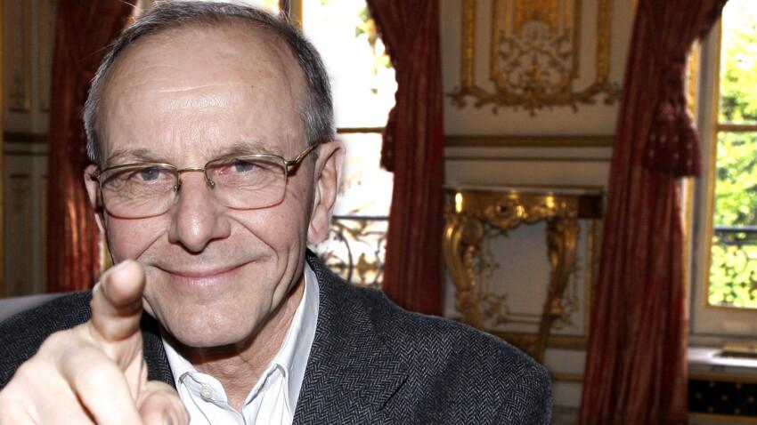 Axel Kahn : le médecin généticien est mort à l'âge de 76 ans