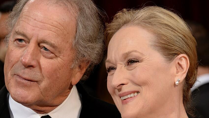 Meryl Streep : qui est son mari depuis 43 ans, Don Gummer ?