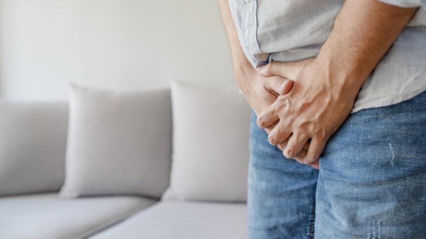 Fracture du pénis : un tout premier cas de rupture verticale de cet organe génital