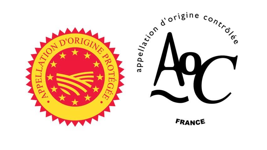 AOP, AOC, Label rouge... le point sur les bons labels