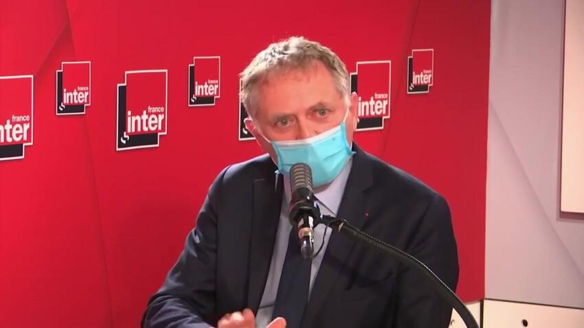 """Des """"bons d'achat de 100 euros"""" pour les vaccinés? La drôle de proposition de Philippe Juvin"""