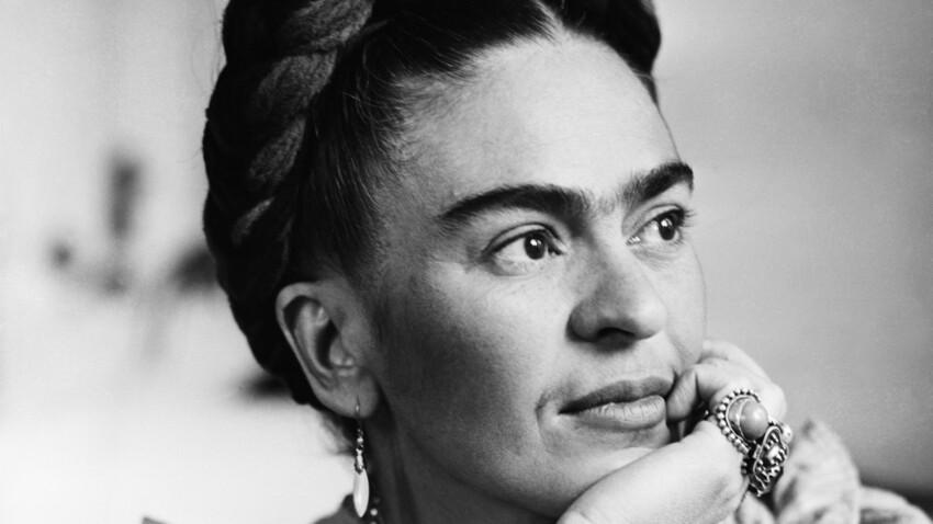Frida Kalho utilisait un crayon de maquillage pour accentuer son mono-sourcil : découvrez lequel
