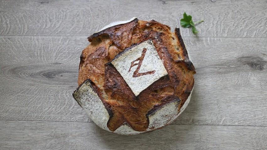 Les conseils du MOF Frédéric Lalos pour choisir un bon pain
