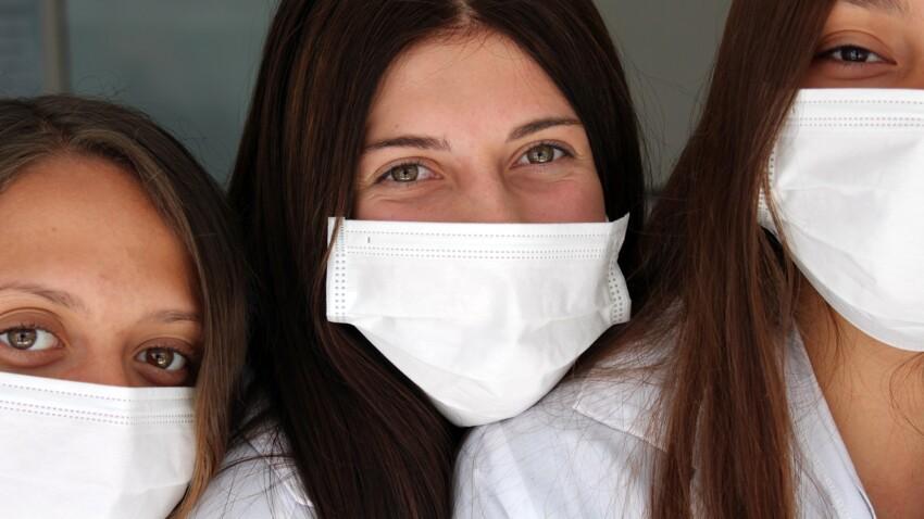 Covid-19 : les non-vaccinés ont 12 fois plus de risques de le transmettre que les personnes vaccinées, selon l'Institut Pasteur