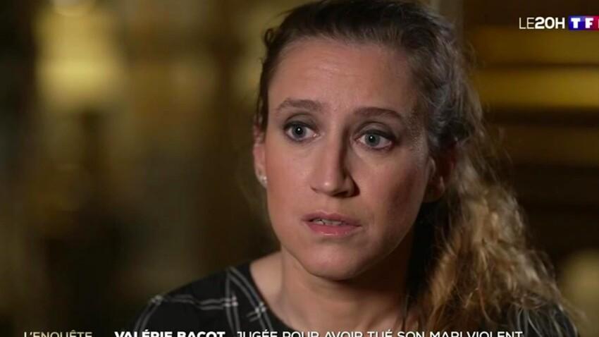 Valérie Bacot, marquée à vie : son bourreau a tatoué son prénom sur ses parties intimes