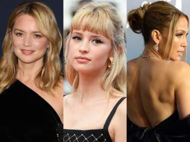 40 idées de coupes et coiffures idéales pour les blondes