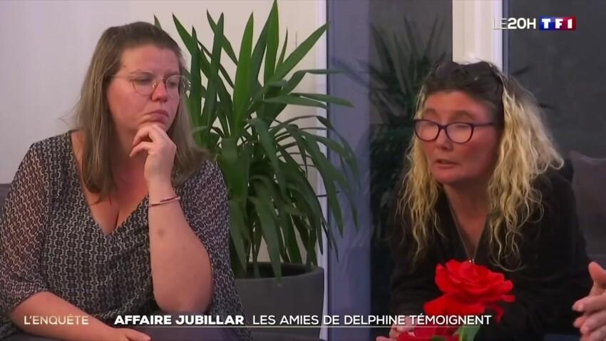 """Cédric Jubillar déjà """"menaçant"""" par le passé selon les meilleures amies de Delphine"""