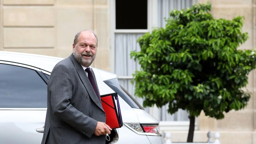 """Eric Dupond-Moretti : après son """"oubli fiscal"""" de 300.000 euros, il s'explique"""
