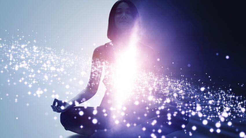 Qu'est-ce que l'éveil spirituel et comment l'atteindre ? : Femme Actuelle  Le MAG