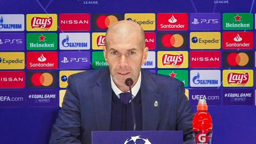 Zinédine Zidane : la somme folle qu'il gagne grâce à... Instagram