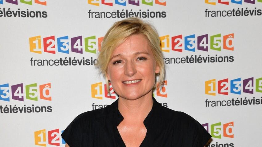 Anne-Elisabeth Lemoine : comment a-t-elle géré le passage de Claire Chazal sur France 2 ?