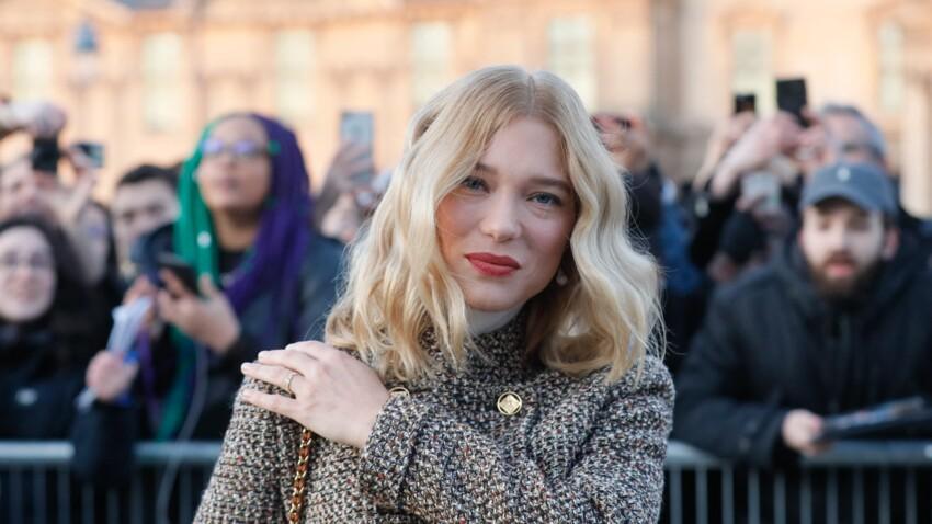 Léa Seydoux : pourquoi l'actrice risque d'annuler sa venue au Festival de Cannes ?