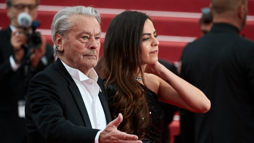 PHOTO - Anouchka Delon : ses souvenirs émouvants au Festival de Cannes avec Alain Delon