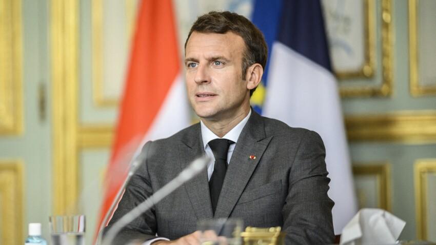 Emmanuel Macron confirme la nécessité d'une 3e dose de vaccin : pour qui, pour quand ?