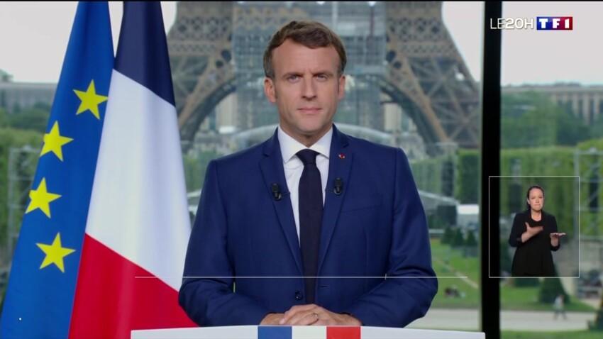Allocution d'Emmanuel Macron: extension du pass sanitaire, 3e dose, obligation vaccinale… Tout ce qu'il faut retenir