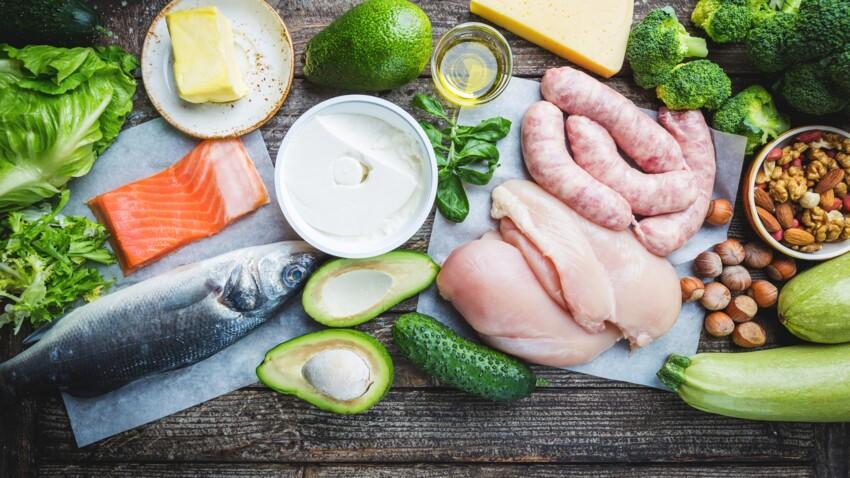 Lipides : la liste des aliments qui en contiennent le plus