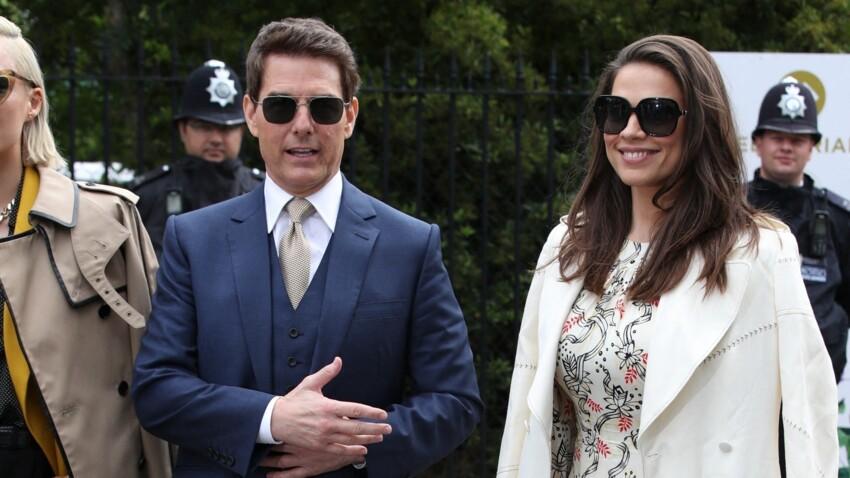 PHOTOS - Tom Cruise en couple avec Hayley Atwell ? Leur sortie officielle ne passe pas inaperçue