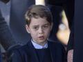 PHOTOS - Euro 2021 : le prince George dévasté après la défaite de l'Angleterre face à l'Italie