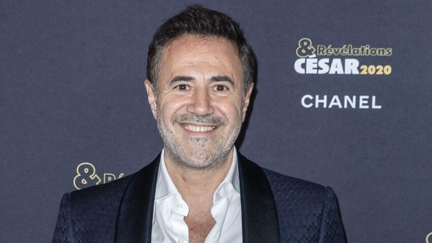 José Garcia divorce d'Isabelle Doval après 28 ans de vie commune