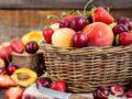 Maladies cardiovasculaires, cholestérol : consommer ce fruit de saison réduirait les risques