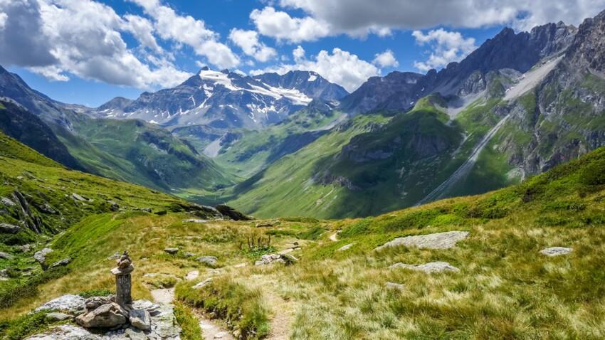 6 idées d'escapade nature en montagne