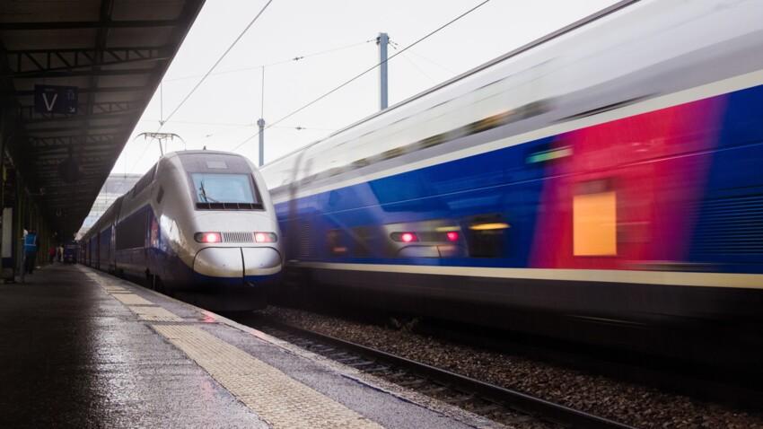 Voyages en train et vaccination : la SNCF fait des annonces sur le pass sanitaire après l'allocution d'Emmanuel Macron