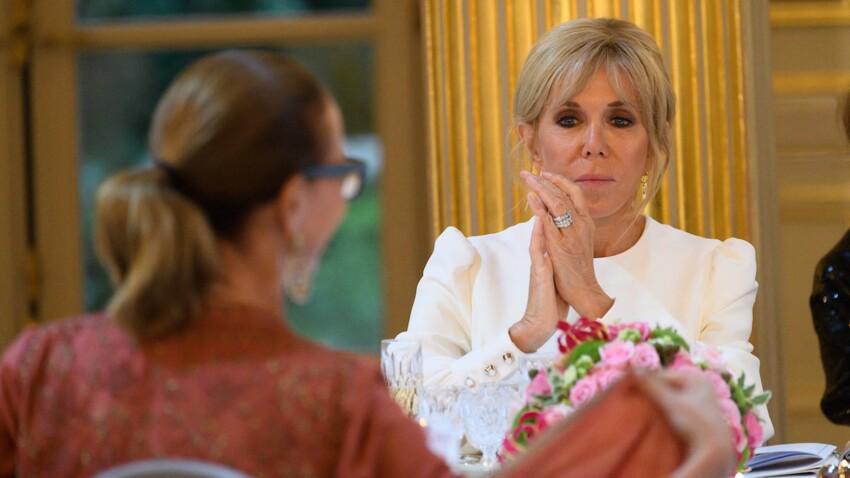 Brigitte Macron : pourquoi la Première dame n'est pas gâtée en matière d'anniversaire