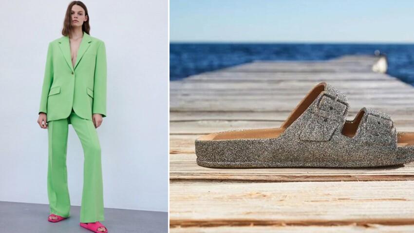 Claquette : comment les porter avec style ? Conseils et nouveautés tendance