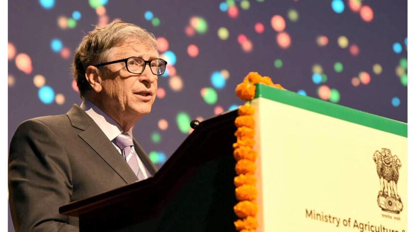 Bill Gates en plein divorce : sa femme Melinda Gates placée sous haute protection